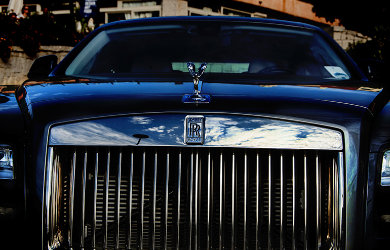 Luxury Vehicles for Residents of Luxury Condos