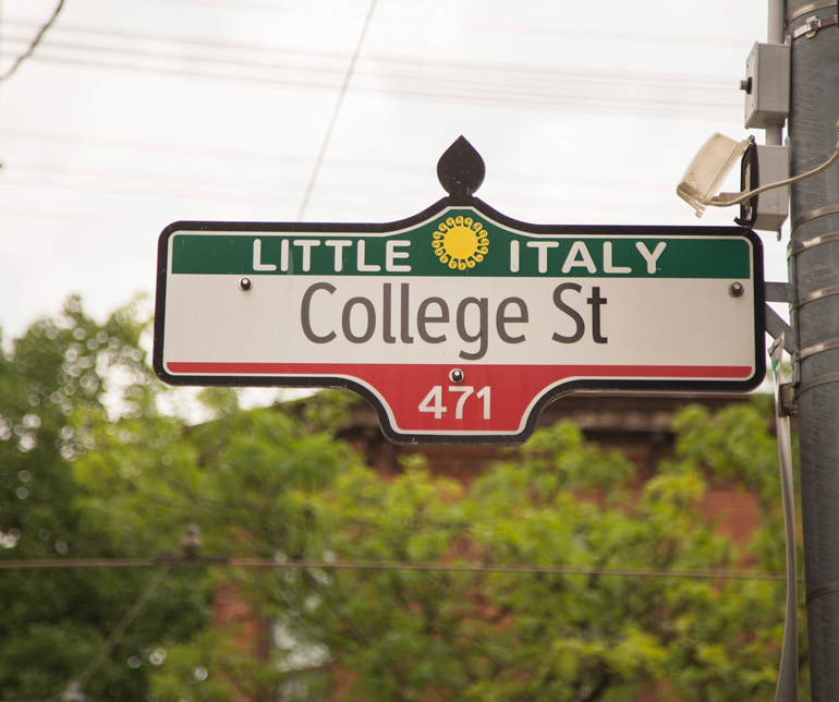 Best Things to do in Little Italy for Residents of Condos Downtown