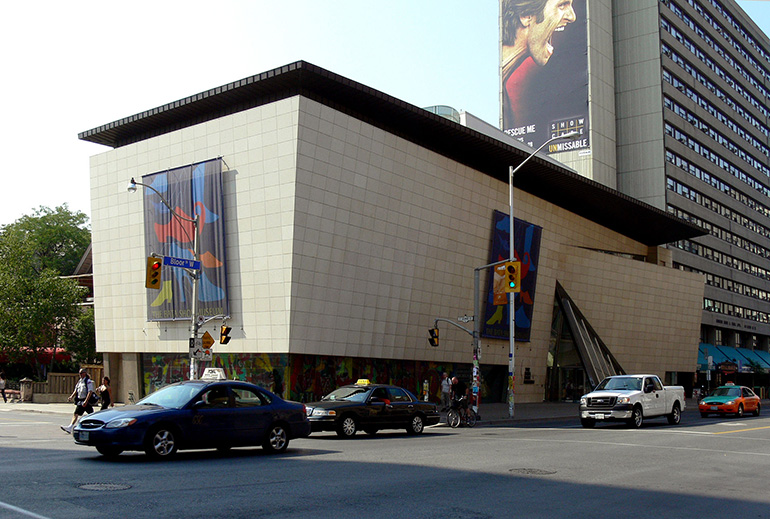 Discovering the Bata Shoe Museum for <br>Residents of New Condominiums in Yorkville Toronto