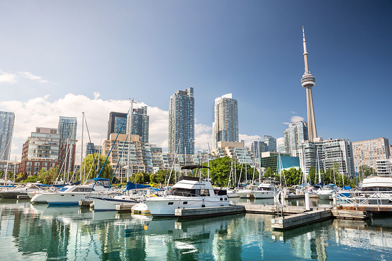 Condominium Demand on the Rise, Despite Pricey Toronto Market