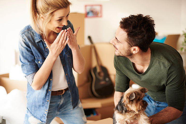 What Are the Best Pets for Condo Living?