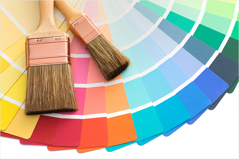Add Colour to Your Condo with an Accent Wall