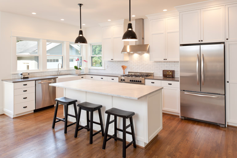 How to Get More Out of Your Counter Space