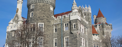 5 Amazing Casa Loma Activities for The Davies Condominium Residents in Downtown Toronto