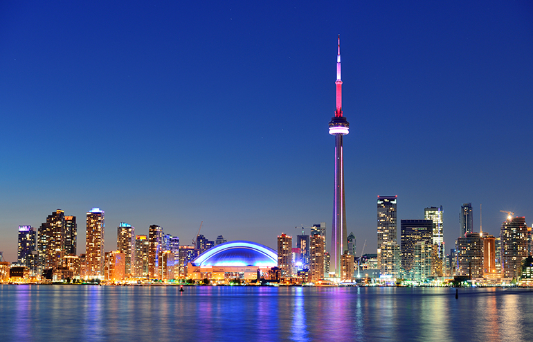 Luxury Real Estate Market in Toronto Enjoying Remarkable Performance