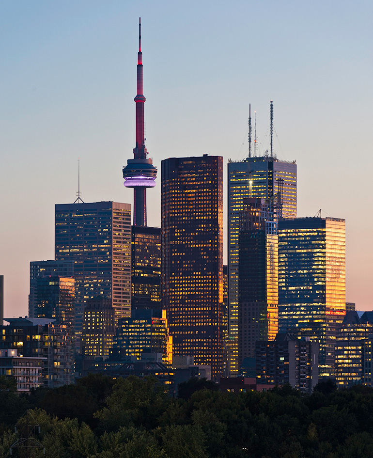 Is Buying a Toronto Condo a Smart Investment? Invest Wisely in New Condos in Downtown Toronto