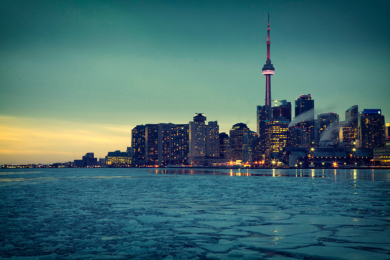 Canadian Housing Movement is Moving towards a Correction – Not a Crash! <br/>Dramatic Market Change Not Projected for Toronto Real Estate