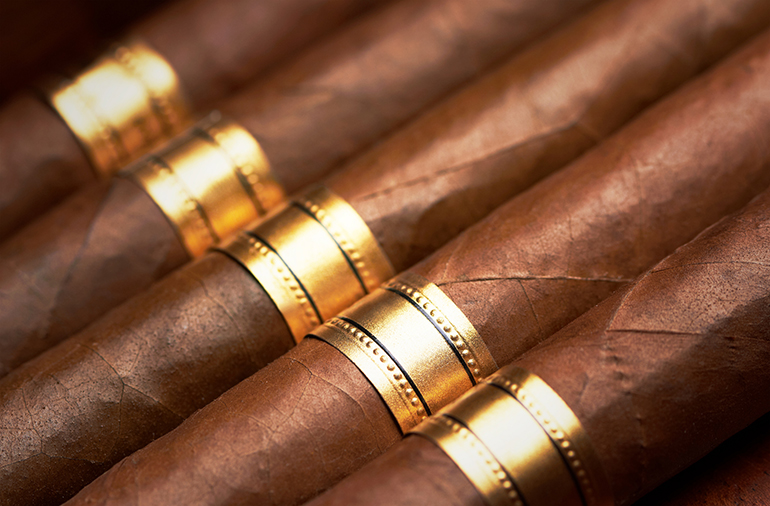 The Best Cigar Stores for Toronto Residents of New Luxury Condos