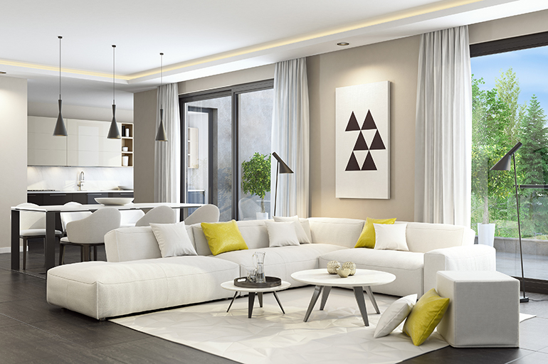High End Luxury Furniture in Toronto