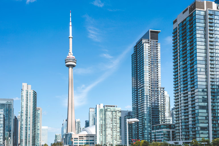 The Benefits of Toronto Condo Living