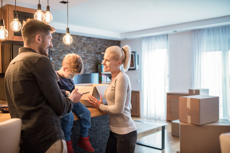 Downsizing Tips for Moving from A House to A Condo