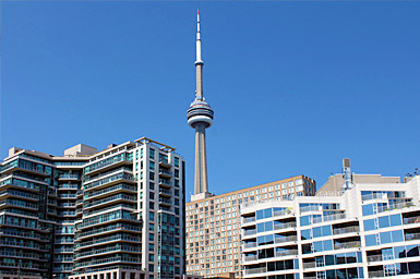 New Condos in Downtown Toronto