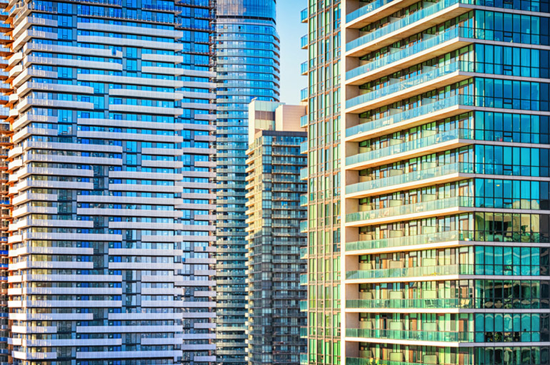 A Complete Guide to Investing in New Condo Projects in Toronto