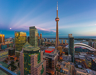 Buying a New Condo in Toronto: Does it Pay to Buy on a Higher Floor?