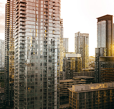 Luxury Condos in Toronto
