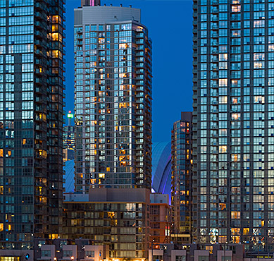 What are the Benefits of Owning a Luxury Condo in Toronto?