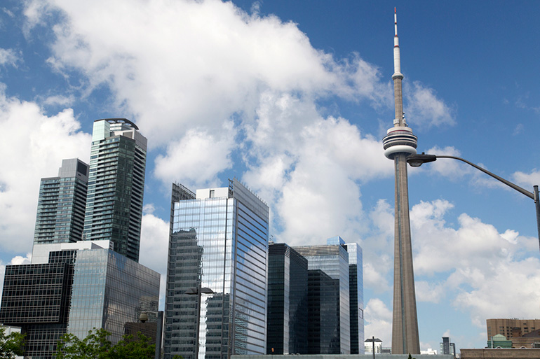 Buying a Condo in Toronto: What Do the Buyers Look For?