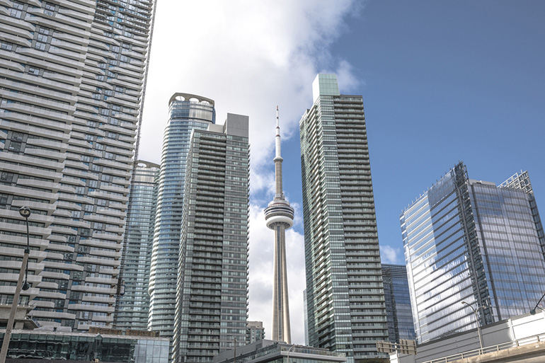 Removal of Rent Control on New Condos in Toronto – Reason & Effects