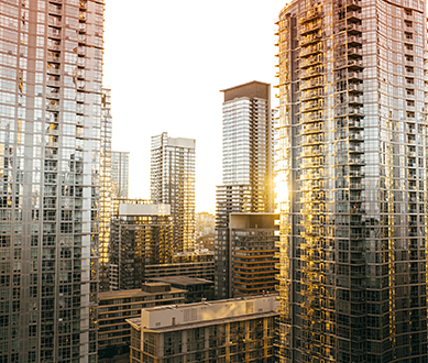 How Urban Lifestyle is Affecting Luxury Condo Designs in Toronto