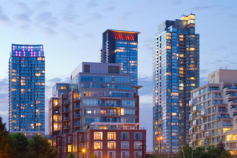 Top Amenities for New Condos in Toronto