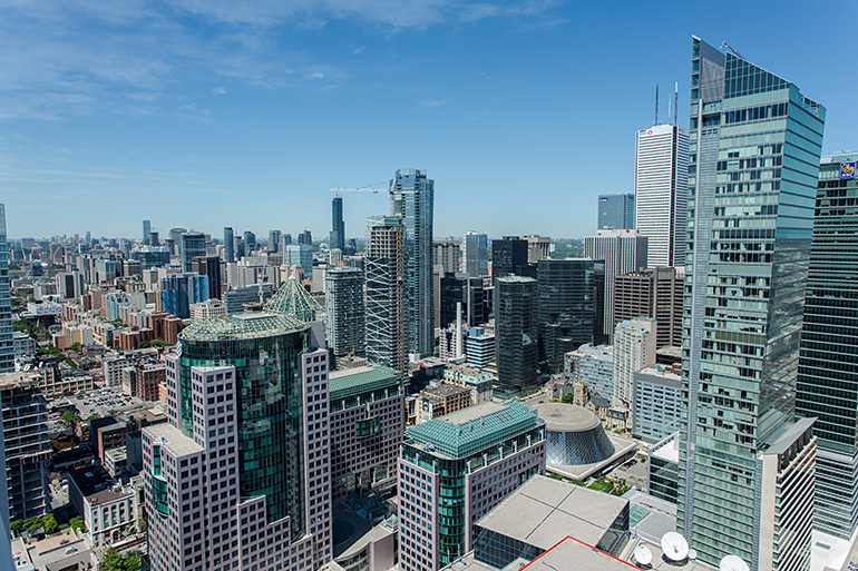 Myths About Buying a New Condominium in Toronto
